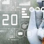 Tendances de l'année numérique 2020