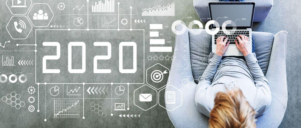 Vision des tendances de l'année numérique 2020 sur de grands projets, chantiers et solutions numériques. Des solutions qui vont encore améliorer, voire transformer le monde dans lequel nous vivons.