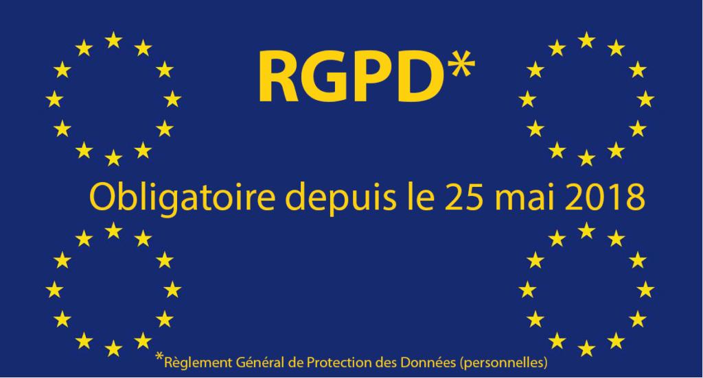 Audit RGPD, conseil RGPD, accompagnement mises en conformité, formation RGPD