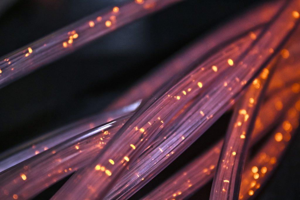fibre pour Internet : déployer les meilleurs services cloud avec la fibre